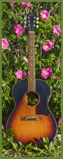 Vintage Gibson L-1 1955/2014