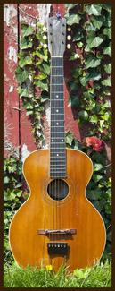 Gibson Archtop L-1 1920/2012