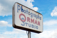 Orman Photo Shop
