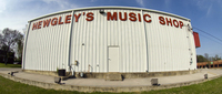 Hewgley's Music Shop