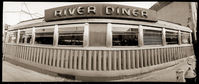 River Diner, NYC 2000