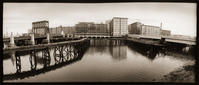 Fort Point Channel, South Boston, Massachusetts, 1984